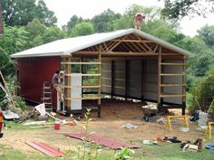 Do you need to learn how to build pole barn buildings? If you do, then you're at the right place. If you know how to build pole barn buildings, this reading will be a good refresher for you. If you...