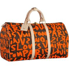 Keepall 50 [LV-WOMMENS216] - $268.99 :