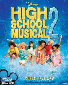 Disney - High School Musical 2 (2007)