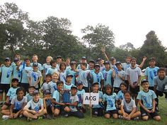 JASIS Athletics Tournament