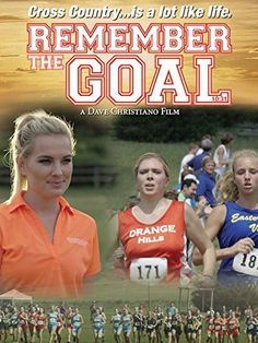 A new female coach fresh out of college takes over the cross country programat an all girls private Christian school and tries to lead them to their firststate title. Christian Films, Christian School, College Motivation Quotes, A Matter Of Faith, Video On Demand, Teen Life, Prime Video, Film Movie, Movies Online