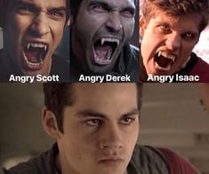 Find images and videos about teen wolf, stiles stilinski and tyler posey on We Heart It - the app to get lost in what you love. Teen Wolf Scott, Teen Wolf Mtv, Teen Wolf Boys, Teen Wolf Dylan, Teen Wolf Stiles, Teen Wolf Memes, Teen Wolf Quotes, Teen Wolf Funny, Stiles Werewolf