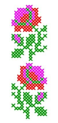 FL011 Loom Beading, Crochet Stitches, Quilt Blocks, Needlepoint, Cross Stitch Patterns, Hand Sewing, Pattern Design, Diy And Crafts, Weaving