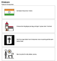 Bildstöd religioner | Creatrix