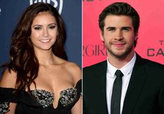 "Did Nina Dobrev and Liam Hemsworth Share a ""Quick Kiss"" After Atlanta Bar Night? — Rumor Patrol! http://sulia.com/channel/vampire-diaries/f/a8b42bb0-6a63-463a-9323-602d2abb19be/?source=pin&action=share&btn=small&form_factor=desktop&pinner=54575851"