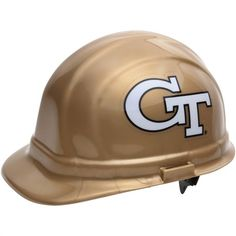 WinCraft GA Tech Yellow Jackets OSHA Hard Hat - this may be a favorite of  some b6e48eb74