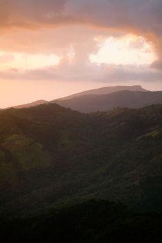 Sierra del Redland