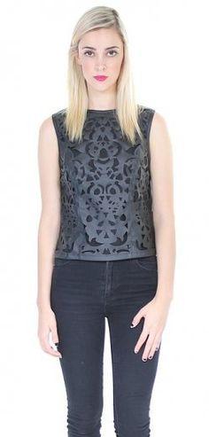 #dragonberry.com.au       #love                     #leather #love #[91142p] #AU$24.50 #dragonberry!    leather love top [91142p] - AU$24.50 : dragonberry!                           http://www.seapai.com/product.aspx?PID=1890743