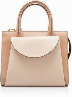 0e401fceb134 Marni Small Top Hand  leather  handbags diy