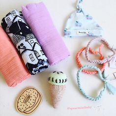 Accessories for baby   spearmintLOVE.com