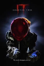 It: Capítulo 2 Two Movies, Movies 2019, Movies To Watch, Movie Tv, Imdb Movies, Movie Blog, Netflix Movies, Disney Movies, Stephen King It