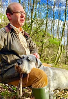 British Country Style, Country Attire, Barbour, The Man, English, Dogs, Pet Dogs, Doggies, English Language
