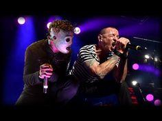 Linkin Park / Slipknot - Powerless to Snuff [OFFICIAL MUSIC VIDEO] [FULL-HD] [MASHUP] - YouTube