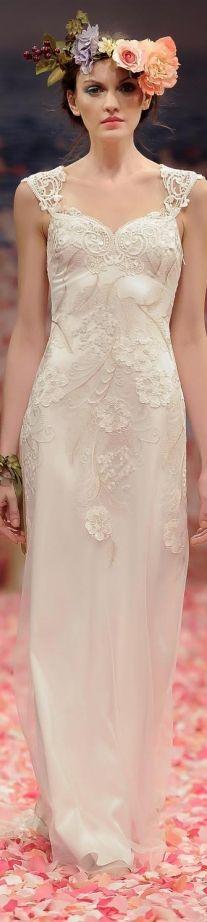 Claire Pettibone 'Alma'. DREAM DRESS!!!!