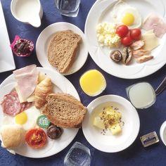 Schönen Sonntag euch allen!  #sundaybreakfast #littlecityinmalta