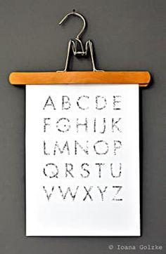 30 Best Personalisierte Deko Buchstaben Schriftzuge Co Images