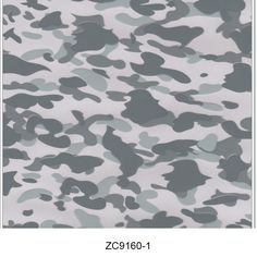 Hydro dipping film camouflage pattern ZC9160-1