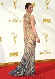 Ellie-Kemper-2015-Emmy-Awards-Red-Carpet-Fashion-Naeem-Khan-Tom-Lorenzo-Site-TLO (7)