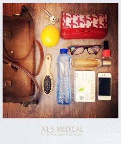Ik neem mee.... Xls Medical, Make Facebook, E 10, Healthy Lifestyle, Weight Loss, Weigh Loss, Loosing Weight, Loose Weight, Healthy Life