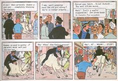#Tintin in Tibet: #Herge's Best Tintin comic book | Whatever It's Worth...