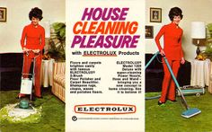 electrolux_house_cleaning_products | Flickr - Photo Sharing!