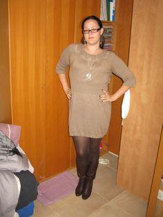 שמלה מאסוס - Fashion Kitty - תפוז בלוגים    22.1.11