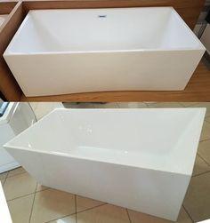 Cada freestanding, cu montaj pe pardoseala, model Bella Casa 9005, de la producatorul Bella Casa, disponibila cu dimensiuni de 170x80 cm, fabricata din acril sanitar premium, culoare alb. Pop Up, Bathtub, Model, Standing Bath, Bathtubs, Popup, Bath Tube, Scale Model