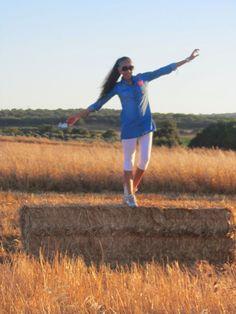 Katya Figueiredo: A Vida