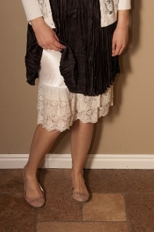 Lace Slip Extender  $24.99  lots of colors just bought two