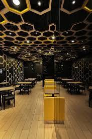 Rice home  di AS Design  è un ristorante alla moda di cucina fusion che si trova a Guangzhou in Cina