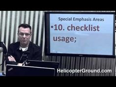 """Helicopter Checklist Usage Online Ground School  So, I've been through the cycle of being really good and then I've played the game of getting a little lax and then I've learned my lessons over doing stupid stuff and now I'm back to """"use the checklist every single time."""" - See more at: http://fwhihelicopters.com/helicopter-checklist-usage-online-ground-school/#sthash.PpDLNNHh.dpuf"""