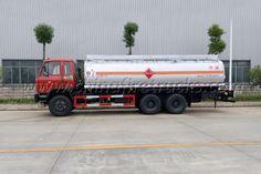 oil tanker trucks for sale
