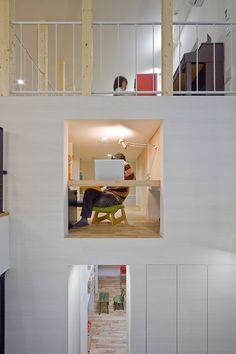Japanese architecture with warm minimalism architektur for Innenraumdesign studieren