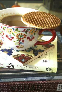 Once Upon A Tea Time