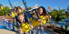 If your family loves rides and rollercoasters, a Gold Coast Dreamworld Theme Park Pass is a must.
