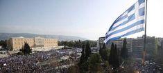 Τα διεθνή ΜΜΕ για την συγκέντρωση στην Αθήνα για το όνομα «Μακεδονία»