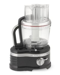 KitchenAid- Pro Line Dicing Food Processor (It also shreds, purees, mixes, slices and kneads.  Includes interchangeable 16, 10 and 4-cup caps.)