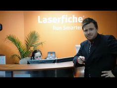 We Made Our Office Completely Paperless...and it has some interesting implications... | #laserfiche #paperless #aprilfoolsday
