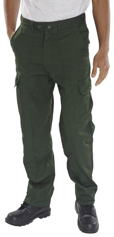 6903 Snickers Flexiwork Work Trousers With Kneepad Pockets