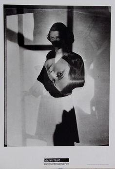 Maurice Tabard 20x28 Print Camera International Paris avant-garde Montage Photo   eBay