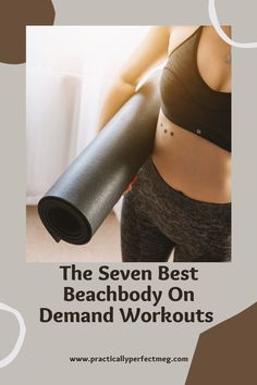 Best BeachBody On Demand Workouts To Do At Home. #workoutfromhome #21dayfix #beachbody #fitness #workout #health #motivation #training #getfit #cardio #weights #fatloss #weightloss Fun Workouts, At Home Workouts, Hiit, Cardio, Yoga For Weight Loss, Keto Diet For Beginners, Beachbody, No Equipment Workout, Workout Videos