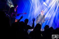 K2 Rocker Party au Brise Glace pour l'iF3 Annecy