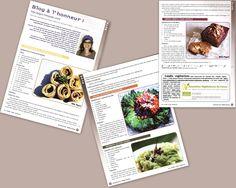 PIGUT on the Alternatives Végétariennes magazine (French Vegetarian Association)  -  http://pigut.com/2010/09/23/autour-de-lassociation-vegetarienne-de-france/