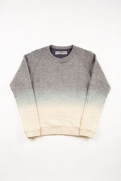 Ombr Sweater