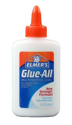Life of a Crafty Momma: Will Elmer's Glue Remove Blackheads?