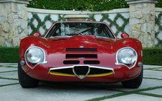 Alfa Romeo Giulia Sprint GTA Alfa Romeo Giulia Supper 1.6 – Top Car Magazine