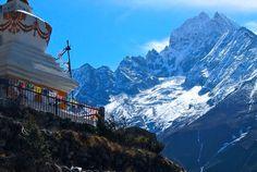 Sagarmatha National Park, Khumjung, Nepal