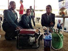 Afrigagdet blog: solving everyday problems with Africa ingenuity
