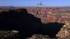 From jumping the Grand Canyon to skydiving without a parachute, these 25 most death defying stunts ever! Badlands National Park, Mount Rainier National Park, Grand Teton National Park, Rocky Mountain National Park, National Parks, Robbie Knievel, Grand Canyon Pictures, Washington State Parks, My Own Private Idaho