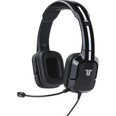 Tritton Kunai Stereo Headset for Xbox 360, PS4, PS3, Wii U, PC/Mac &